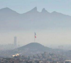 contaminación del aire méxico, colectores de polvo humo y neblinas, sistemas de ventilación industrial, grupo oasis méxico