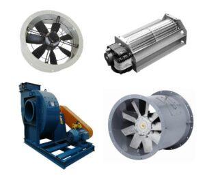 ventilador industrial, colectores de polvo humos neblinas, fabricantes de filtros en méxico, fabricación de válvulas industriales