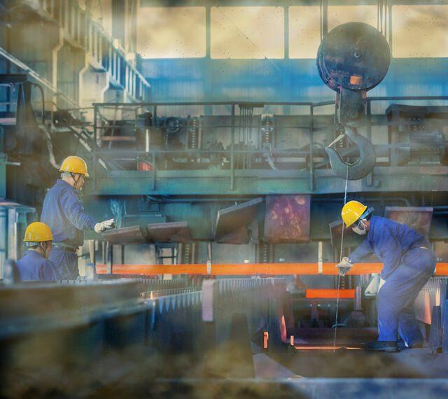 colectores de polvo industriales, colectores de polvo monterrey, colector de polvo para qué sirve