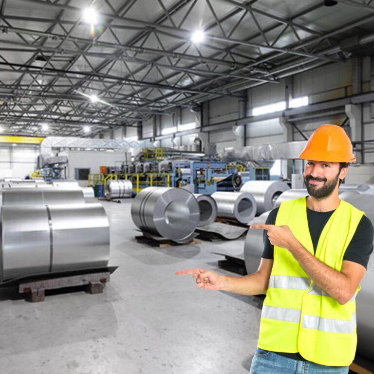 colectores de polvo, fabricación de colectores industriales, humos y neblinas