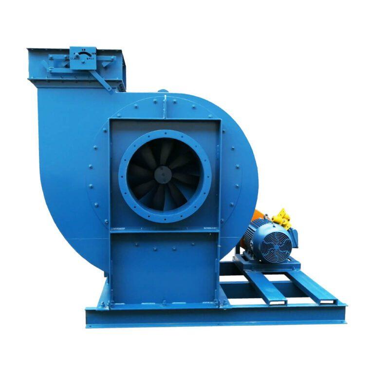 Ventiladores Axiales Centrífugos, sistemas de ventilación, colectores de polvo