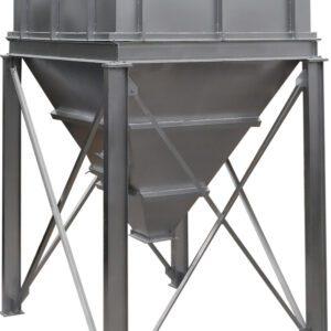 tolvas colector de polvos grupo oasis colectores industriales ventilación industrial tipos de ventilación